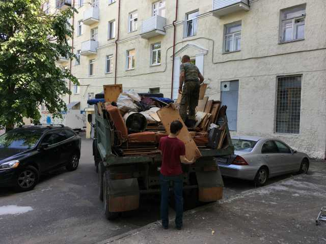 Предложение: Вывоз мебели, быт.техники НЕ БЕСПЛАТНО❗️