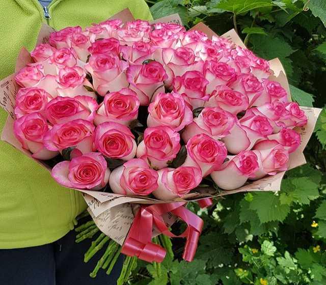 Продам Доставка цветов в Липецке