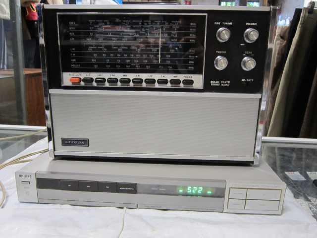 Продам  Philips F2233 AM/FM ВИНТАЖ