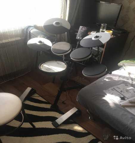 Продам Электронная барабанная установка Roland