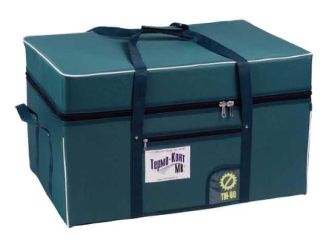 Продам: Термоконтейнер тм-80 в сумке-чехле