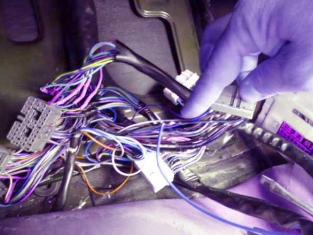 Предложение: Автоэлектрик, автодиагностика, выезд