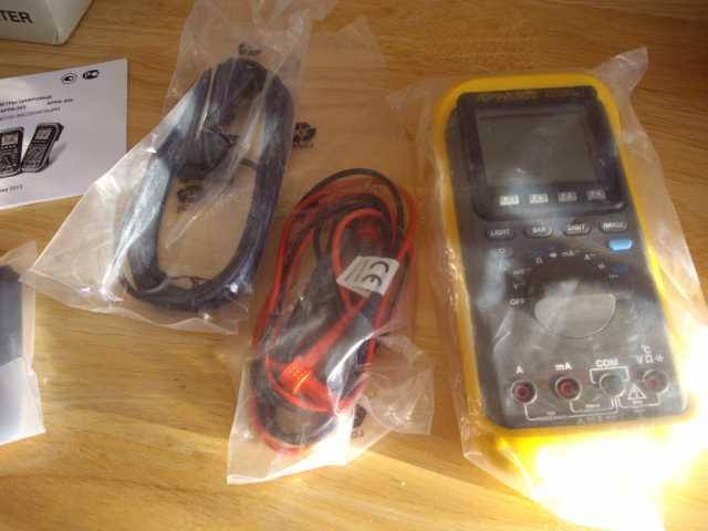 Продам APPA 305 - мультиметр цифровой