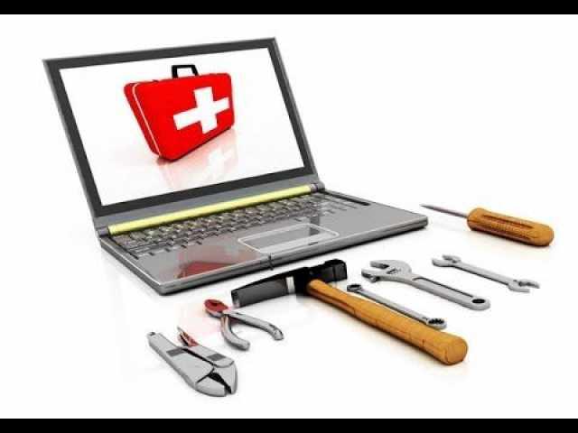 Предложение: Ремонт компьютеров и ноутбуков. Выезд!