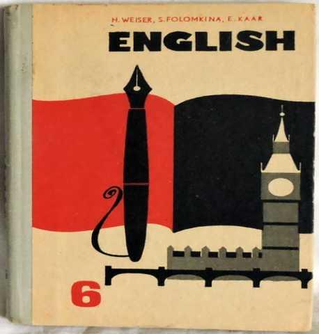 Продам Школьный учебник. Английский язык. 6кл.