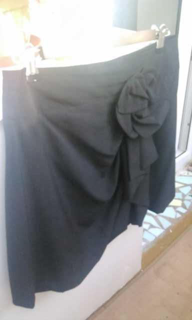 Продам Юбка женская черная