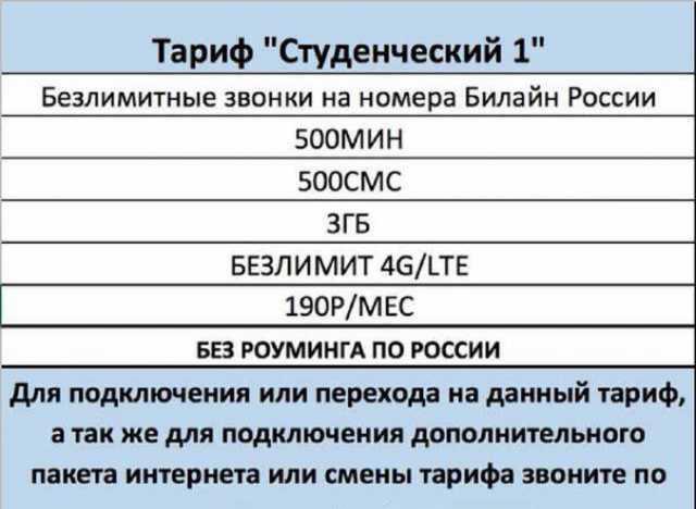 Продам СУПЕР ТАРИФ НА ВАШ ПАСПОРТ