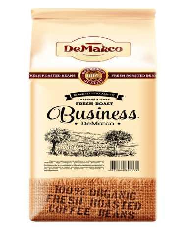 Продам Кофе зерновой Business DeMarco