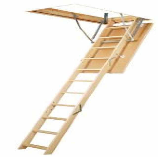 Продам Чердачные лестницы складные