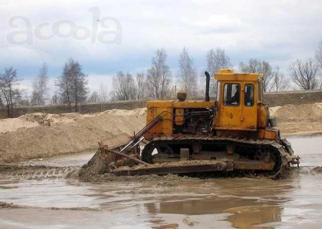 Предложение: предлагаю аренду бульдозер Т-170