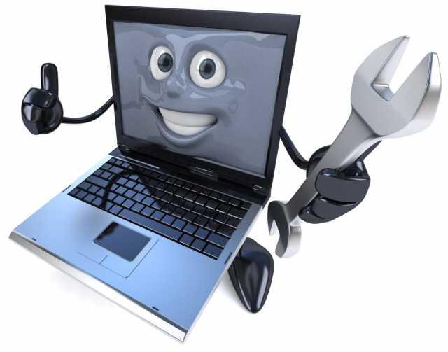 Предложение: Установка ОС Windows,Linux, выезд на дом