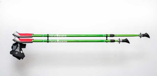 Продам палки для Скандинавской ходьбы
