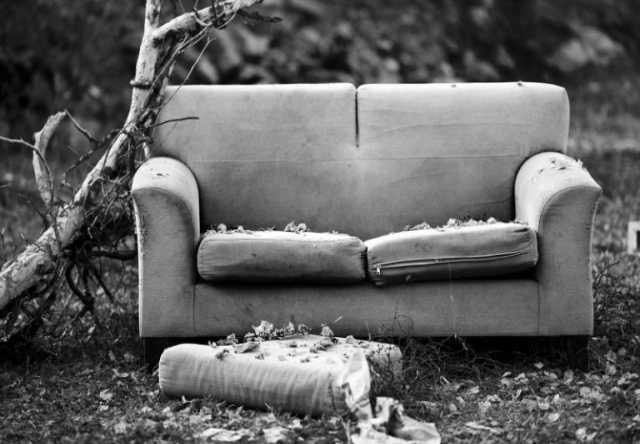 Предложение: Утилизация мебели, бытовой техники.