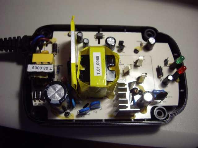 Продам: Зарядное устройство Новое