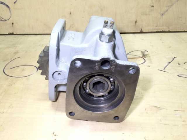 Продам: Коробку Отбора Мощности МП 41-4202010-20