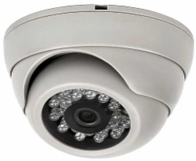 Продам  Уличную купольную IP камеру 1MPIx