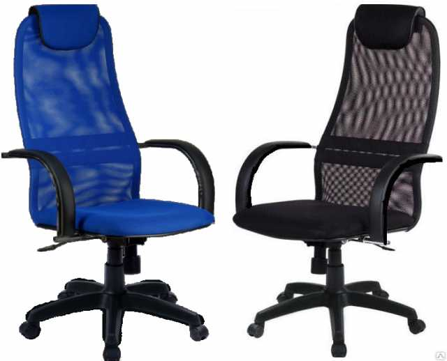 Продам Кресло компьютерное BP-8Pl