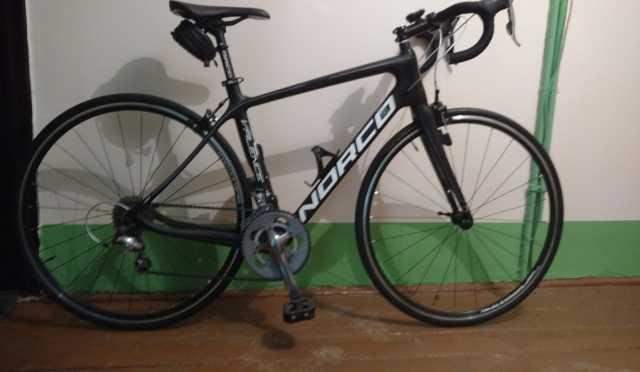 Продам: шоссейный велосипед