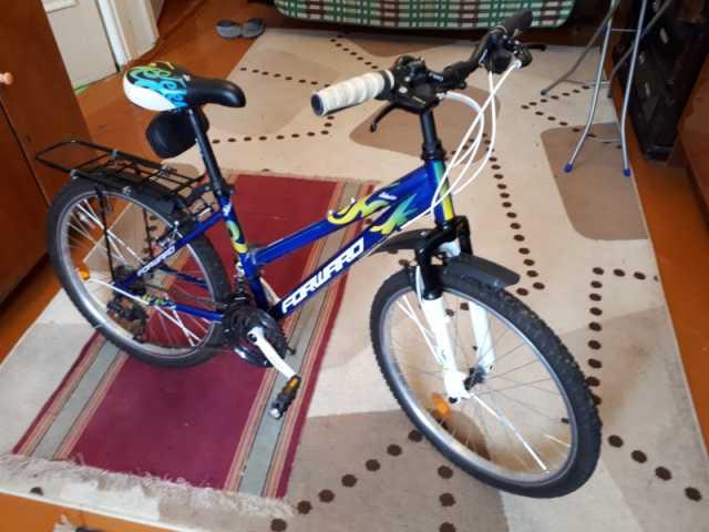 Продам: Велосипед Forward TEKOTA
