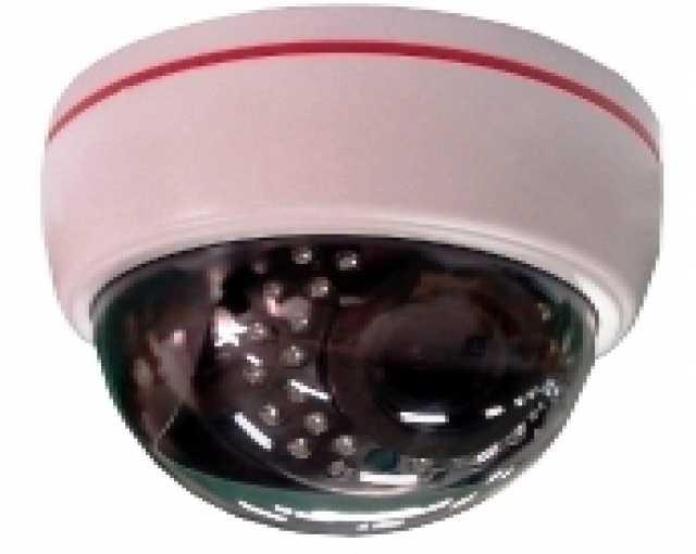 Продам: Внутр. AHD камеру 2,1MPix F=2,8-12мм