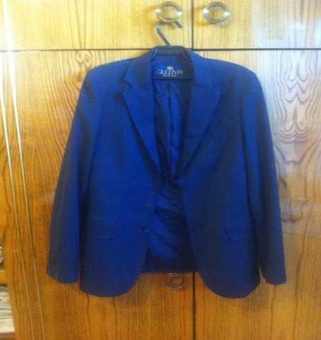 Продам Школьный пиджак Gulliver (рост:170)