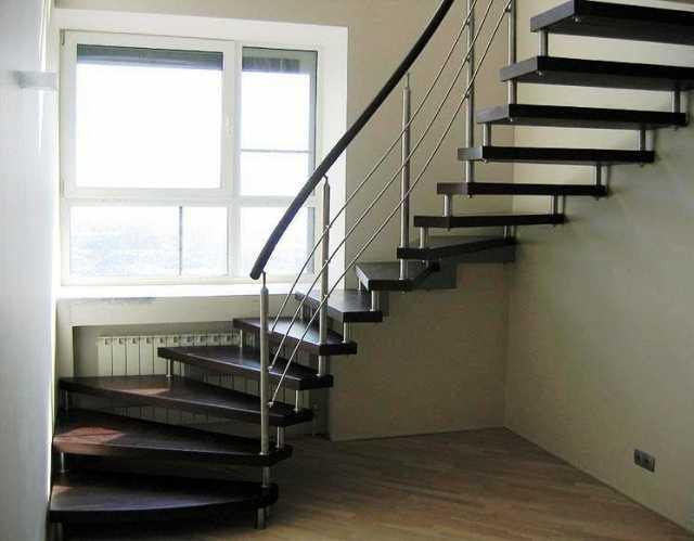 Продам Лестницы в Нижнем Новгороде