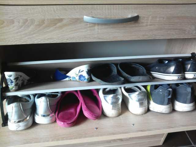 Продам Обувницы
