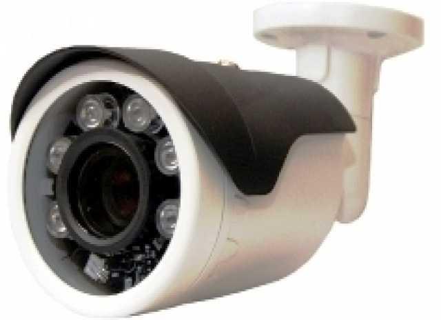 Продам:  Уличную AHD купольная камеру 4 MPix