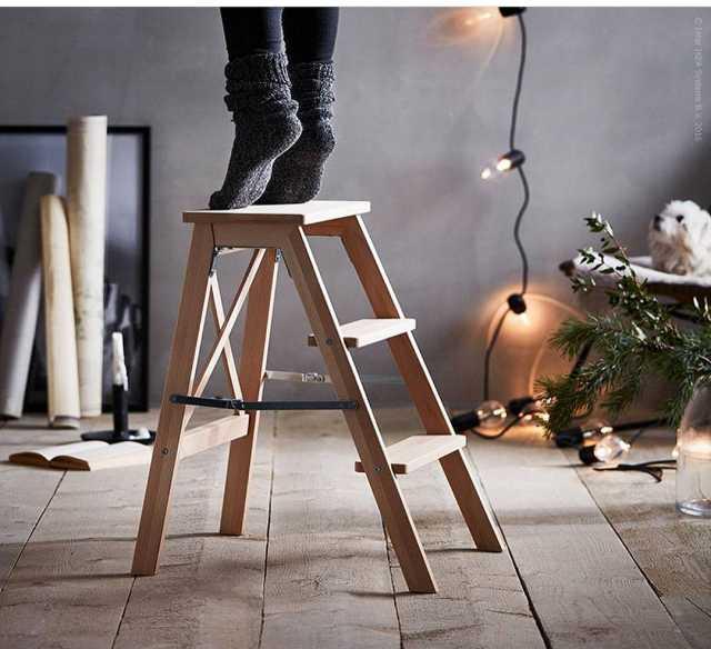 Продам: табурет лестница стремянка