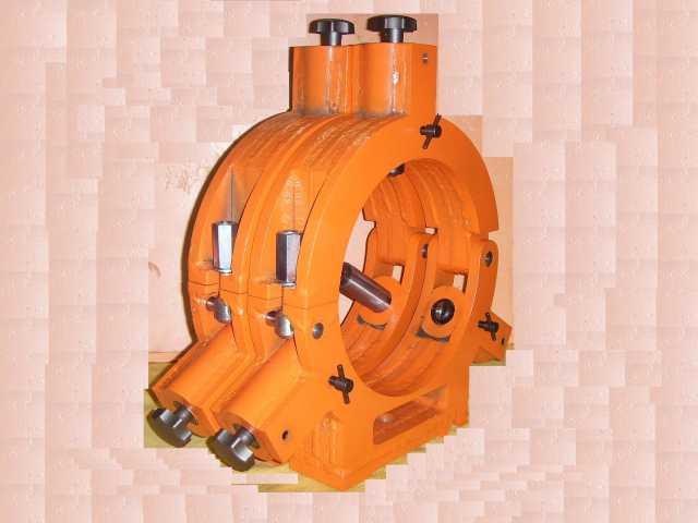 Продам: Неподвижный 16к25 люнет 270 мм стальной