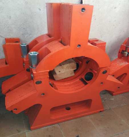 Продам Люнет 1м63 неподвижный 200 мм стальной