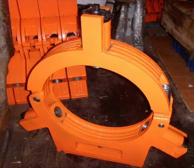 Продам Люнет 1м63 неподвижный , 400 мм, стально