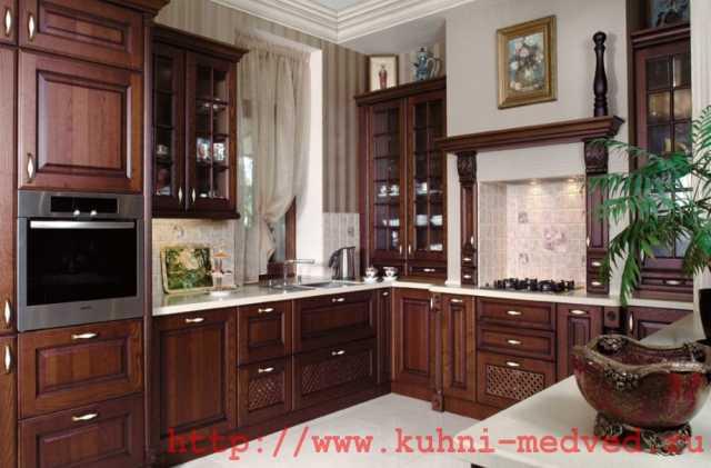 Продам: Купить кухню из массива в Мытищах