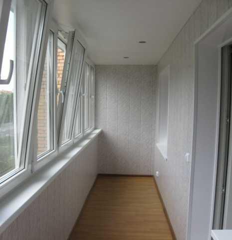 Продам Балконы, лоджии - производство, монтаж