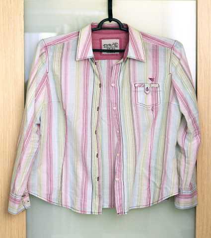 Продам Блузка-рубашка женская Esprit, р.46-48