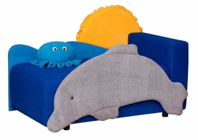 Продам Детские диваны
