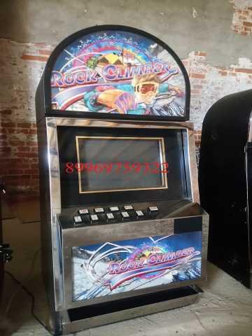Продам Игровые автоматы для развлечения