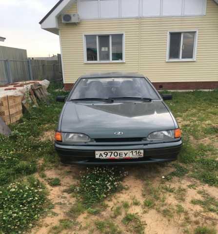 Продам ВАЗ 2114 Samara, 2007