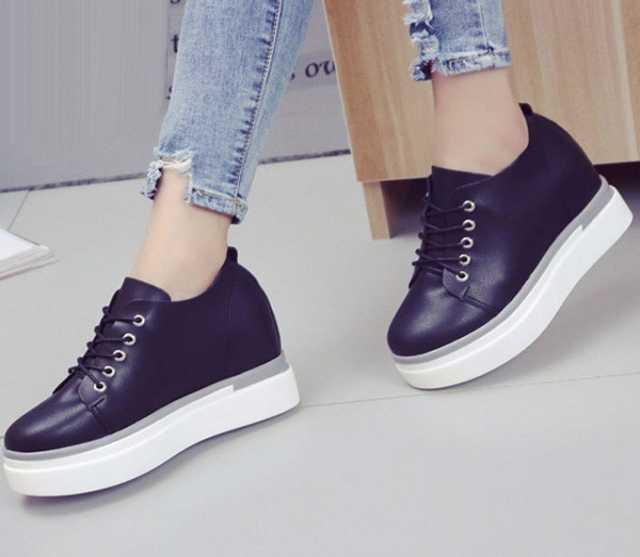 Предложение: новые ботинки