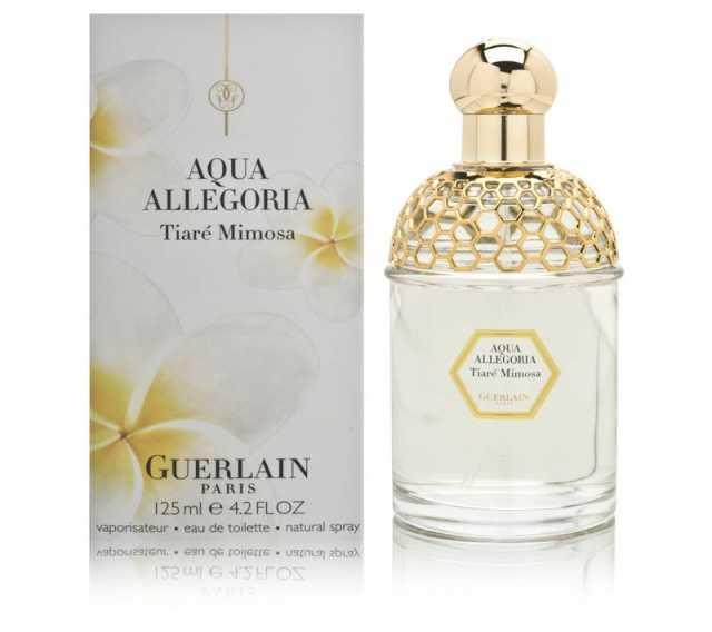 Продам Guerlain Aqua Allegoria Tiare Mimosa 125