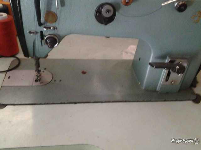 Продам швейная машина производственная