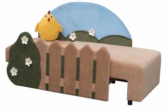 Продам: Детские диванчики