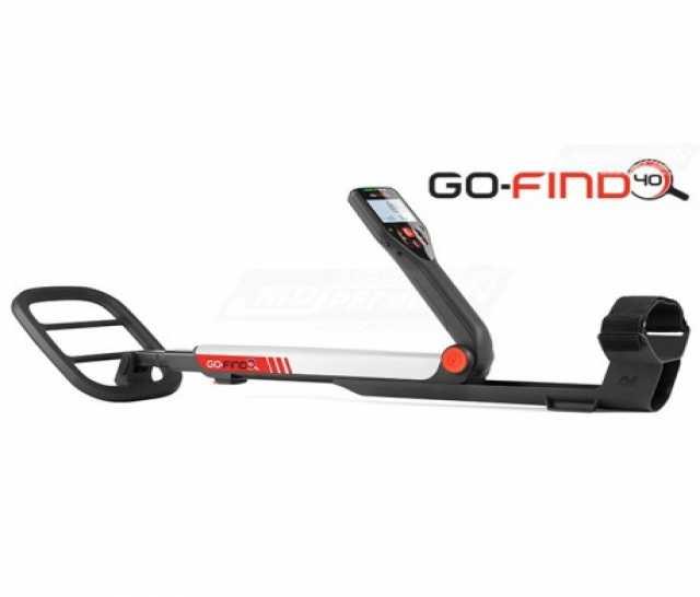 Продам: Металлоискатель Minelab GO-FIND 40