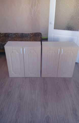 Продам Новые кухонные шкафы