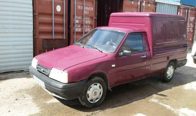 Продам отечественный автомобиль