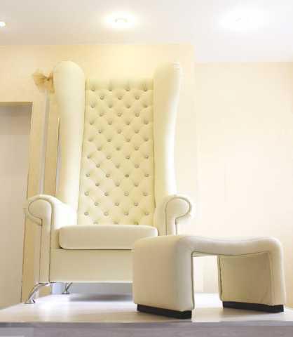 Продам: трон для салона красоты