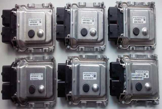 Продам: Мозги ЭБУ контроллеры Bosch 17.9.71/7
