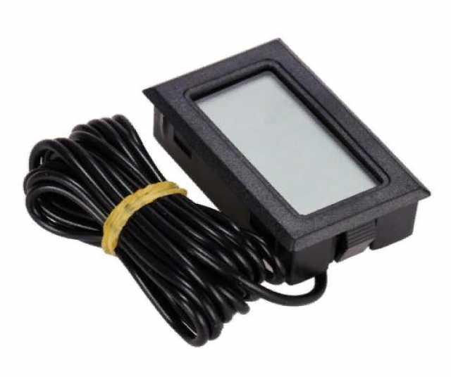 Продам Термометр с ЖК дисплеем