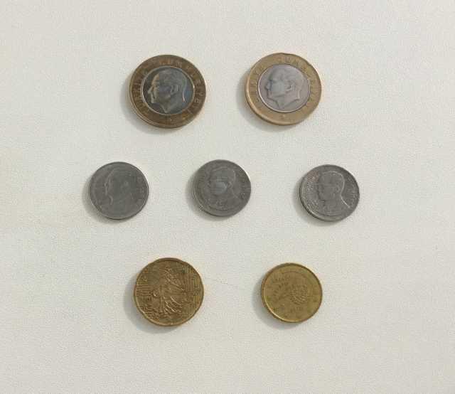 Продам Монеты.  Обмен.