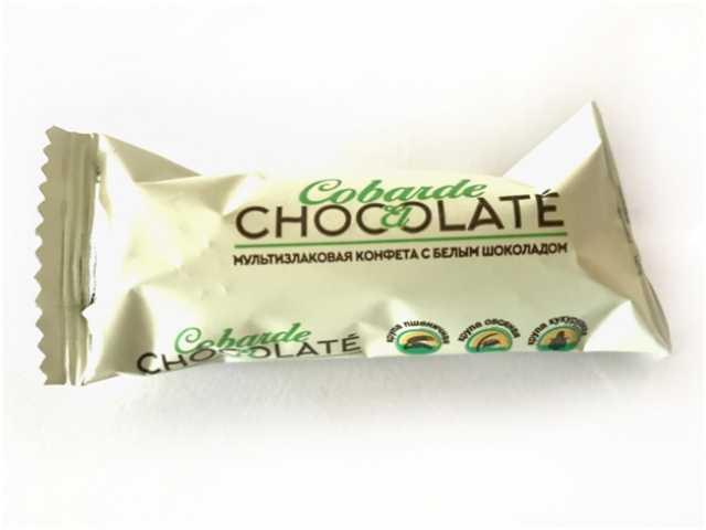 Продам Конфеты cobarde EI chocolate оптом